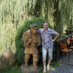Александр, 54 года, Межевая