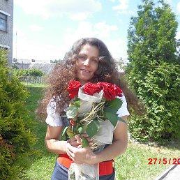 Любовь, 46 лет, Камень-Каширский