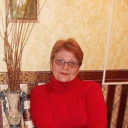 Валентина, 56 лет, Глухов