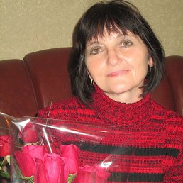 Ольга, 56 лет, Свердловск