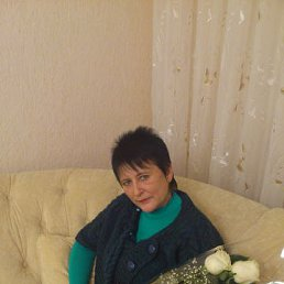 Ирина, 55 лет, Свердловск