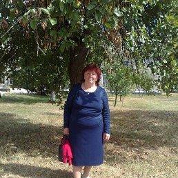 Людмила, 65 лет, Овруч