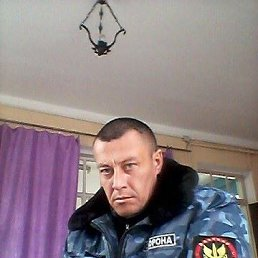 VLADIMIR, 41 год, Кобеляки
