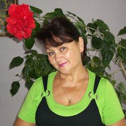 Елена, 62 года, Овруч