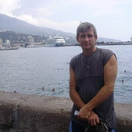 Владимир, 53 года, Харцызск