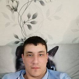 Владимир, 31 год, Новосибирск
