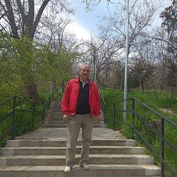 Сергей, 56 лет, Херсон