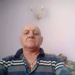 Міша, 62 года, Самбор