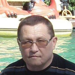 сергей, 56 лет, Донецк