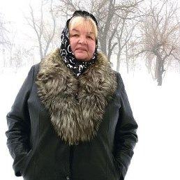 Равиля, 58 лет, Макеевка