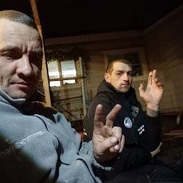 Андрей, 44 года, Тучково