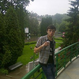 DEN, 26 лет, Моршин