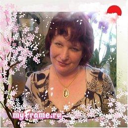 Татьяна, 49 лет, Буча