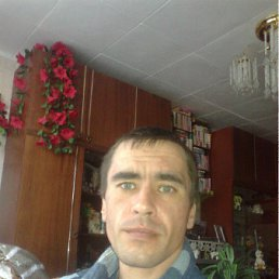Андрей, 40 лет, Горское