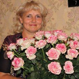 Людмила, 57 лет, Красный Луч