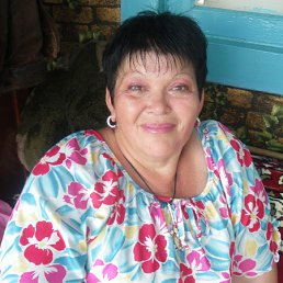 Жанна, 61 год, Ахтырка