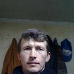 олег, 53 года, Валки