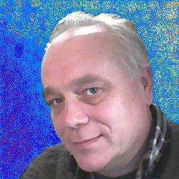 Сергей, 62 года, Весьегонск