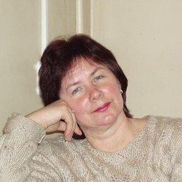 Вера Леонтьева, 65 лет, Гдов