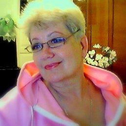 Валентина, 63 года, Полонное