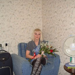 Елена, 44 года, Пущино