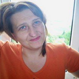 Oksana, 44 года, Бурштын