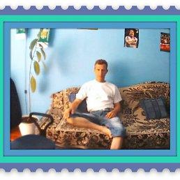 Степан, 47 лет, Мостиска