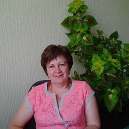 Надежда Голубева, 56 лет, Киев