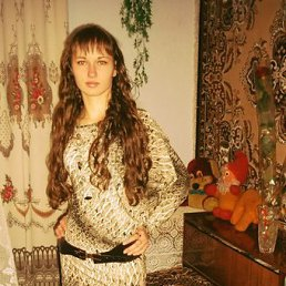 Tanya Mogylevskaya, 25 лет, Котовск