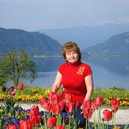 Елена, 62 года, Пирятин