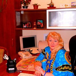 Наталья, 58 лет, Теплодар