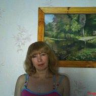 Татьяна, 50 лет, Гай