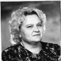 татьяна, 64 года, Дорогобуж
