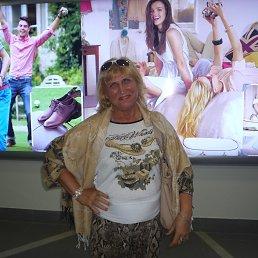 КЛАВДИЯ, 63 года, Луганск