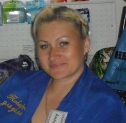 Анна, 42 года, Мыски