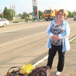 Людмила, 64 года, Апшеронск