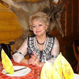 Лариса, 65 лет, Одинцово-10