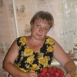 Лариса, 59 лет, Нахабино