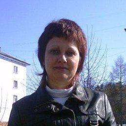 Нина, 48 лет, Заречный