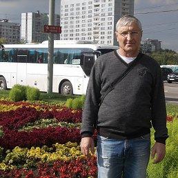 Евгений, 62 года, Первомайский