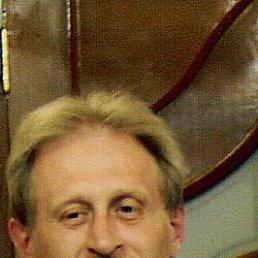 Андрей, 54 года, Зеленодольск