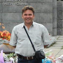 Сергей, Залегощь, 50 лет