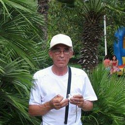 Пётр, 60 лет, Выползово