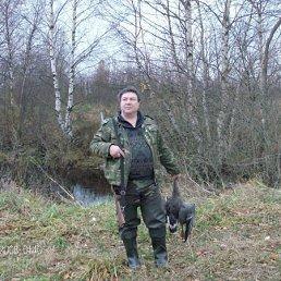 Николай, 59 лет, Приладожский