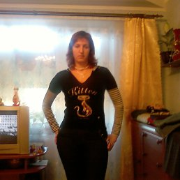 ОКСАНА, 45 лет, Сарны