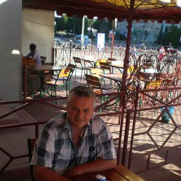 Александр, 55 лет, Лубны