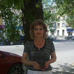 Ирина, 58 лет, Новороссийск