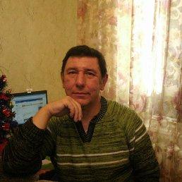 николай, 63 года, Мурмаши