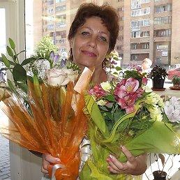irina, 55 лет, Дубна