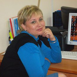 Наталья, 49 лет, Сим